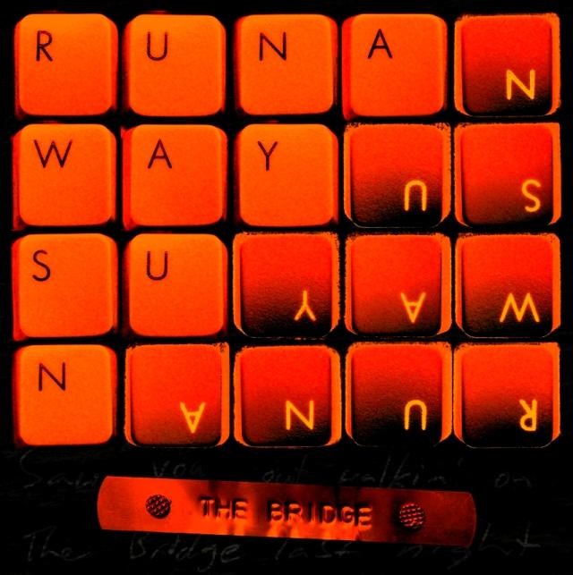 RunawaySun_TheBridge